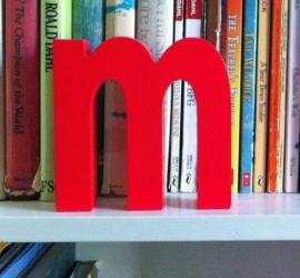 M LibraryF